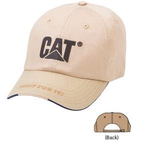 Gorra Cat Khaki - 1120046-710