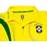 Camisa Feminina Seleção Brasileira Original Frete Gratis!