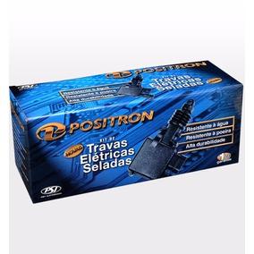 Trava Elétrica Original Positron Gol G3 G4 Fox 4 Portas