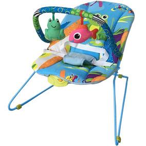 Cadeira De Descanso Lite Aqua 11 Kg Baby Style