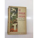 Evangelios Apócrifos - Ed. Bilingüe Aurelio De Santos B.a.c.