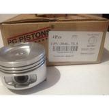 Pistones Toyota Starlet Motor 2e 1.3 En 030 Pc Pistons