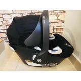 Cybex Portabebe Aton Q Platinum
