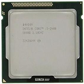 Processador Core I5 2400 Lga 1155 3.1 I5 Ghz Semi Novo!!!
