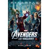 Saga Marvel Studios Full Hd 1080p Link De Descarga