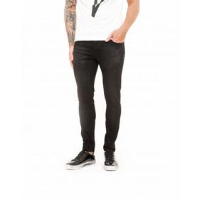 Jean Skinny Vintage Black-5313-siamo Fuori