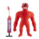 Stretch Armstrong Figura De Accion The Oiriginal Vac Man