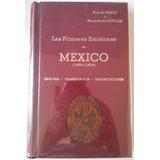 Smeth Fayolle Estudio Timbres Mexico 1856-1874 Libro Esencia