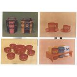 Moldes De Inyeccion De Plastico De Productos De Bazar