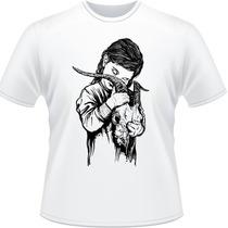 Camiseta Bring Me The Horizon 2 Bmth Camisa Rock Album