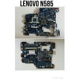 Tarjeta Madre Lenovo N585 G585 G485 Amd 1.3 Ghz Mother