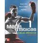 Libro Matematicas 1 Calculo Diferencial De Zill Mcgraw Hill