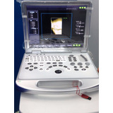 Ecografo Color Doppler 4d Transductor