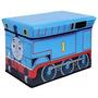 Thomas El Tren Almacenamiento Extra Grande Plegable Otomano
