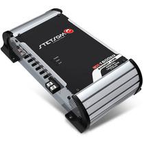 Modulo Amplificador Stetsom Ex1600 Eq Digital 1600wrms 2 Ohm