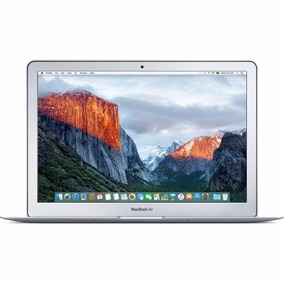 Notebook Apple Macbook Air Mqd32ll/ A I5-1.8/ 8/ 128/ 13