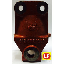 Suporte Mola Dianteira Mb 1113 A 2214 Furo 14mm