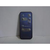 Controle Panasonic Cd Player Cq Dp 152l Modelo Antigo