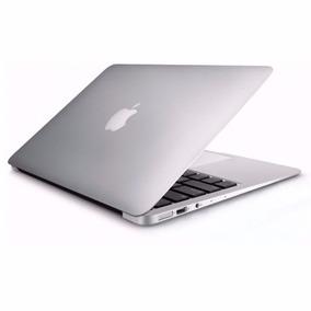 Notebook Apple Macbook Air I5-1.6/8/128/13 Ano 2017