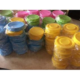Lote 10 Vasos Esterilizador Para Copa Menstrual