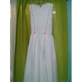 Vestido De Primera Comunion Tallas 10-14