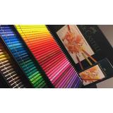 Faber Castell Polychromos Set 120 Colores Envío Gratis