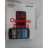 Telefono Android Lg Optimus Zone 3 K4