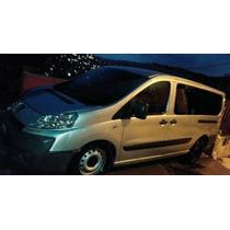 Peugeot Expert Combi / Tepee - Sincronico