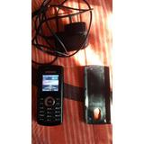 Celular Samsung Gt-e2121l Para Movistar