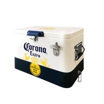Hielera De Cerveza Corona Edición Luxe
