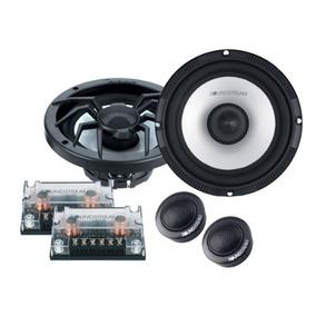 Soundstream Sc-6t 6-1/2 Arachnid Series Component Speaker S
