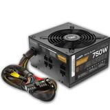 Fuente Pc Sentey Mbp750-hm 750w 80plus Millenium Computacion