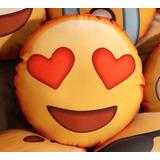 Almohadones Emoticones Emojis Souvenirs 25cm X Mayor Y Menor