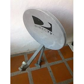 Antena Satelital Directv Usada