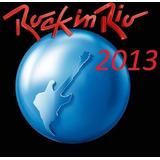 Dvd Beyonce Live - Rock In Rio 2013