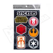 Stickers Star Wars Adhesivos Calcomanía