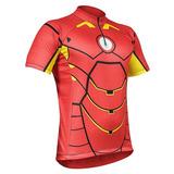 Camisa Refactor Iron Man Homem De Ferro