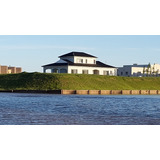 Espectacular Casa En Isla Del Este Delta De Tigre Unica!!
