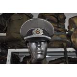 Gorra De Oficial Ejercito Aleman Ddr