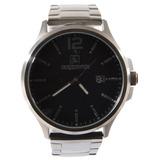 Relógio Quiksilver Beluka Silver