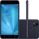 Smartphone Asus Zenfone 3 Zoom S 32gb 3gb Ram 2ghz Ze553kl