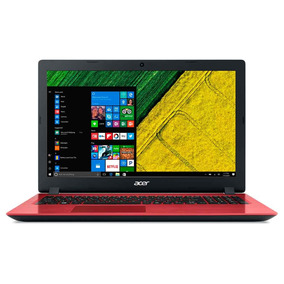 Notebook Acer 15.6 Core I3 Ram 4gb A515-51-35bt