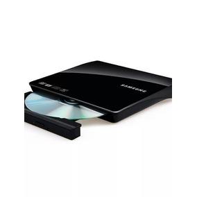 Quemadora Dvd Writer Slim External Samsung Super Writer