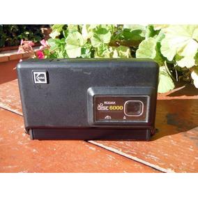 Camara Fotográfica Kodak Disc 6000