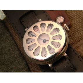 Reloj Elgin Antiguo Trench 1917 Envío Gratis