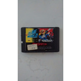 Todds Adventures In Slime World - Mega Drive - Paralelo