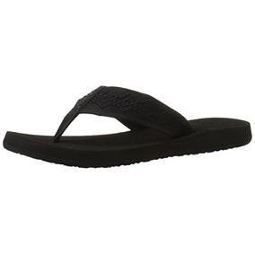 Zapatos azules Reef Sandy para mujer Vbr0egA1e6