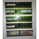 Memoria Ram Ddr2 512 Mb 667 Mhz Pc2-5300