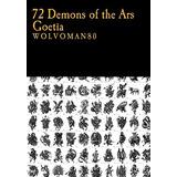 72 Demonio De Los Ars Goetia