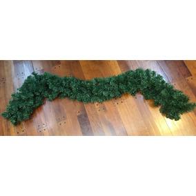 guirnalda rama murdago navideo 2m x 30cm sheshu - Guirnaldas De Navidad